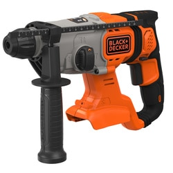 Black And Decker - Borhammer 18V SDS i koffert uten batteri - BCD900B
