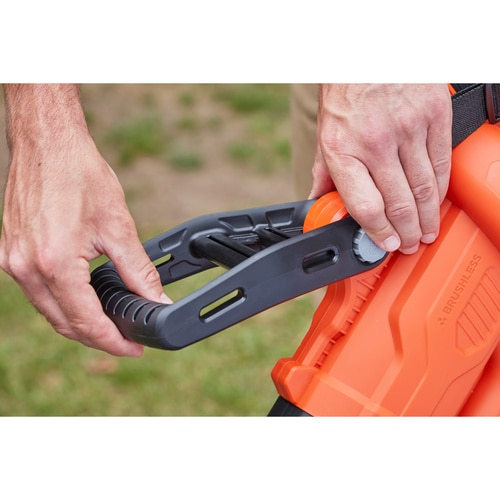 Black and Decker - Lvblser 36V 3 i 1 1 X 25Ah LithiumIon batteri - BCBLV3625L1