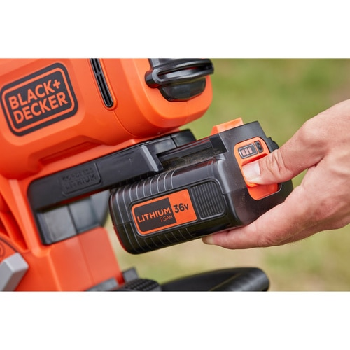 Black and Decker - Lvblser 36V 3 i 1  uten batteri og lader - BCBLV36B