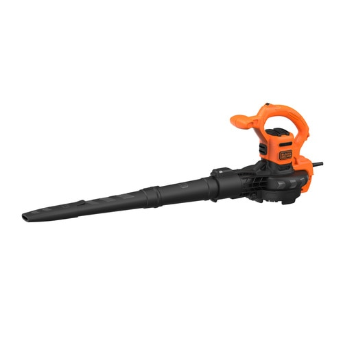 Black and Decker - 3 i 1 Lvblser 2900W med ryggsekk - BEBLV290