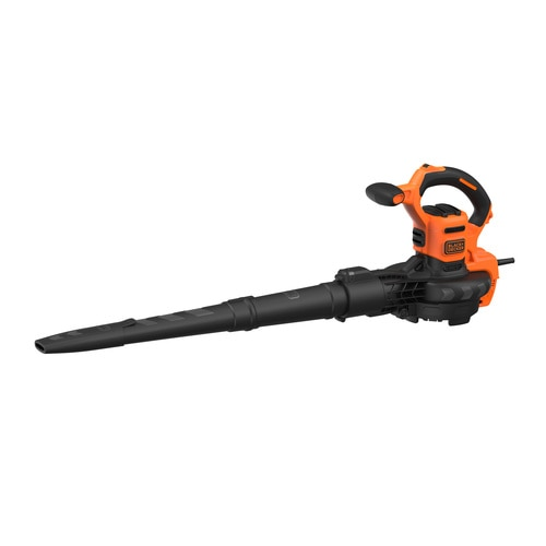 Black and Decker - 3 i 1 Lvblser 3000W med ryggsekk - BEBLV300
