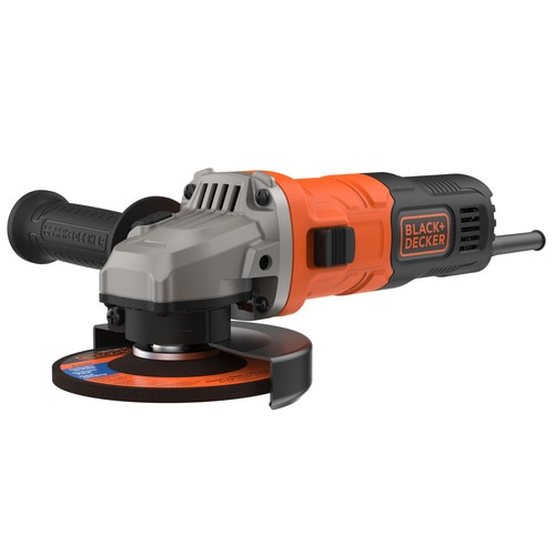 Black and Decker - Vinkelsliper 710W 115mm - BEG010