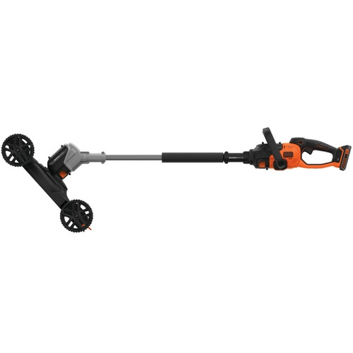 Black and Decker - 3IN1 Plenklipper til gresstrimmer - CM100
