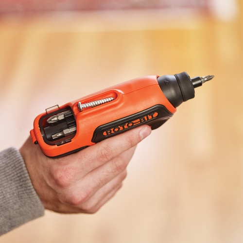 Black and Decker - SKRUTREKKER 36V - CS36BSC