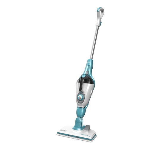 Black and Decker - 15i1 Steammop med SteaMitt - FSMH13151SM