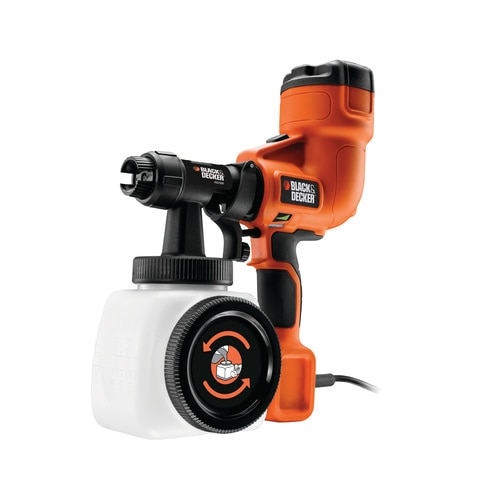 Black and Decker - Malespryte  Hndbasert - HVLP200
