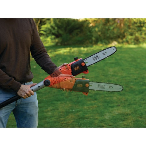 Black and Decker - Grensag elektrisk 800W 25cm - PS7525