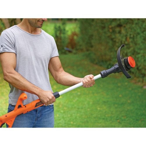 Black and Decker - 18V 25CM AFS Gresstrimmer - ST1823