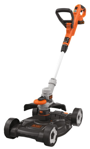 Black and Decker - NO 18V LiOn 3IN1 Strimmer - STC1820CM