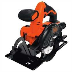 Black and Decker - 18V 140MM Sirkelsag - BDCCS18