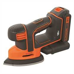 Black and Decker - 18V Slipemus 15Ah batteri - BDCDS18