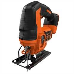 Black and Decker - 18V Pendel Stikksag - BDCJS18N