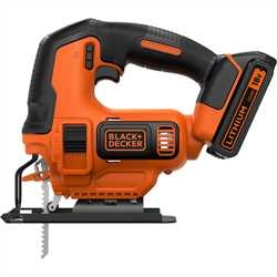 Black and Decker - 18V Pendel Stikksag - BDCJS18