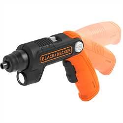 Black and Decker - 36 V skrutrekkerlommelykt - BDCSFL20C