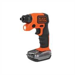 Black and Decker - 36V skrutrekker - BDCSFS30C