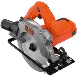 Black and Decker - Sirkelsag 1250W 66mm - CS1250