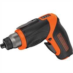Black and Decker - Skrutrekker 36V LiIon - CS3653LC