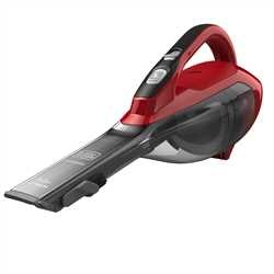 Black and Decker - DUSTBUSTER 108V 15AH LIION - DVA315J