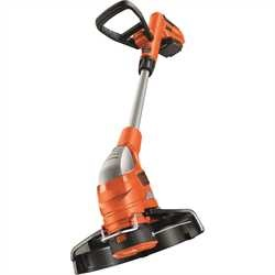Black and Decker - Gresstrimmer 18V uten batteri og lader - GLC1825LB