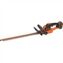Black and Decker - Hekksaks 18V 50CM 4Ah Power Command - GTC18504PC