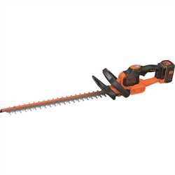 Black and Decker - 36V 55CM 2Ah Power Command Hekksaks - GTC36552PC