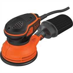 Black and Decker - 260W Eksentersliper - KA199