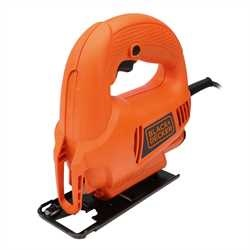 Black and Decker - Stikksag 400 W - KS500