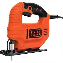 Black and Decker - Stikksag 400W - KS501