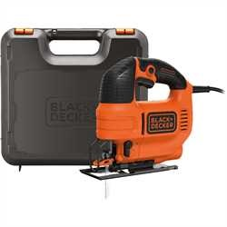 Black and Decker - 520W Stikksag med variabel hastighet - KS701PEK