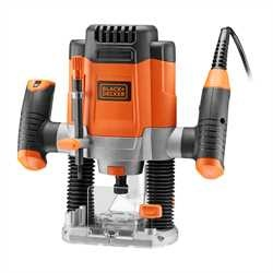 Black and Decker - Hndoverfrees 1200W 635mm - KW1200E