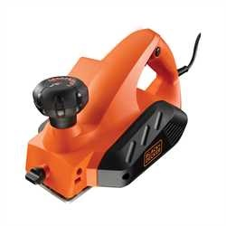 Black and Decker - Hvel 650 W - KW712