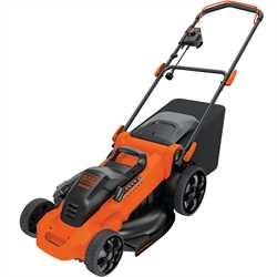Black And Decker - Gressklipper 2000W 51CM - LM2000