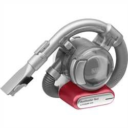 Black and Decker - 108V LithiumIon Dustbuster Flexi Hndstvsuger - PD1020L