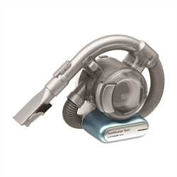 Black and Decker - 144V Dustbuster Flexi Hndstvsuger - PD1420LP
