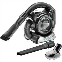Black and Decker - Hndstvsuger Flexi 18V LIION - PD1800EL