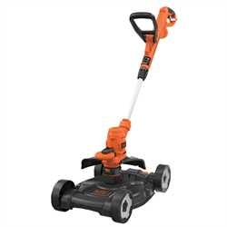 Black and Decker - 3I1 Gresstrimmer - ST5530CM