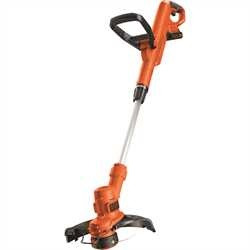 Black and Decker - Gresstrimmer 18v LIION 15Ah - STC1815
