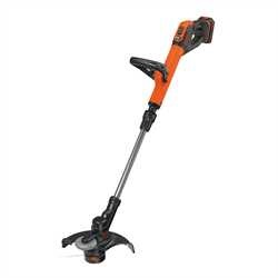 Black and Decker - 18V 28CM AFS Gresstrimmer - STC1820PC