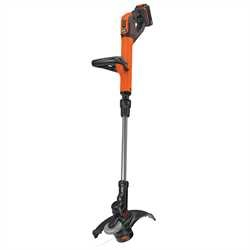 Black and Decker - 18V ST Powercommand  Gresstrimmer - STC1820PST