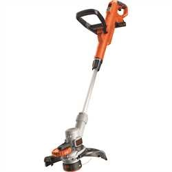 Black and Decker - Gresstrimmer 18V LIION 2Ah - STC1820