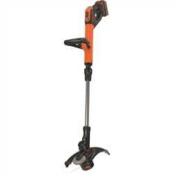Black and Decker - 18V 30CM 40Ah Easy Feed Gresstrimmer - STC1840EPC