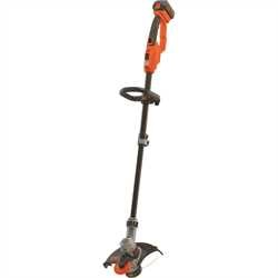Black and Decker - Gresstrimmer 18V LiIon 4Ah - STC1840