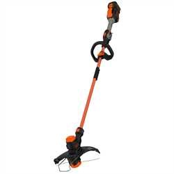 Black and Decker - Gresstrimmer 54V DUALVOLT litiumion AFS 33cm - STC5433