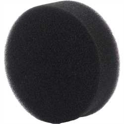 Black and Decker - NO Wet and Dry Filter Accessory - WVF60
