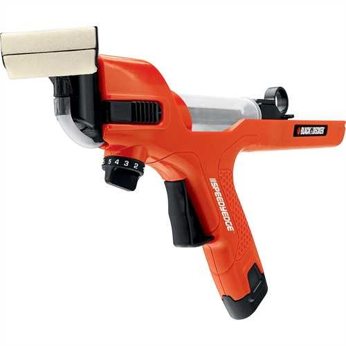 Black and Decker - Speedy Edge Kant maler - BDPE400