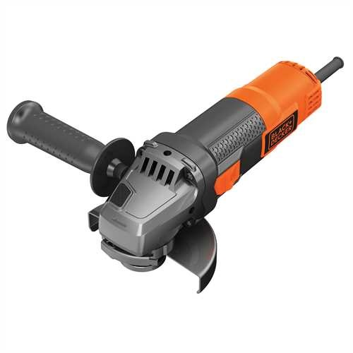 Black and Decker - Vinkelsliper 900W 125mm - BEG220