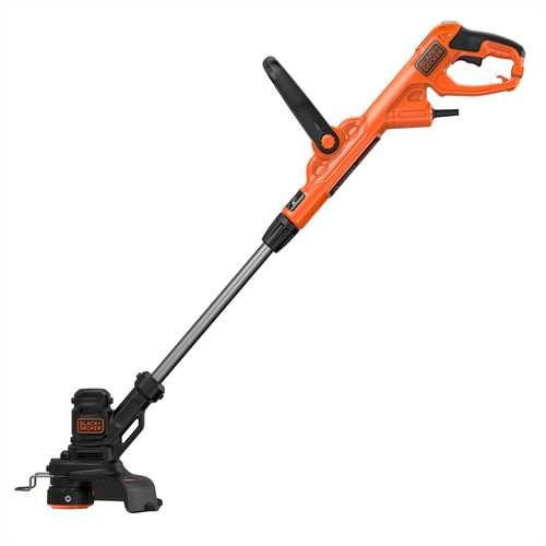 Black and Decker - Gresstrimmer 450W 25CM Powercommand - BESTE625