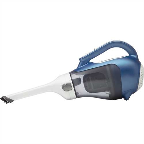 Black and Decker - Hndstvsuger 72 V med Cyclonic Action - DV7210N