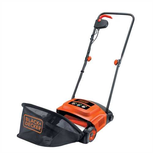 Black and Decker - Mosefjerner  600 W - GD300