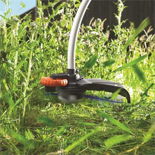 Black and Decker - Elektrisk gresstrimmer 900W - GL9035